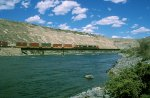 CN 2638 E/B Ashcroft BC